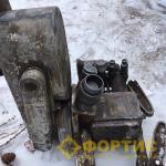 Продается б/у DS TS 32/D-LP 32 Гидравлическая стенорезная пила с электропитанием