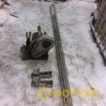 Продается б/у Стенорезная дисковая машина бетона Tyrolit CR3