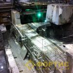 Фортис-Строй. Демонтаж железобетонного фундамента